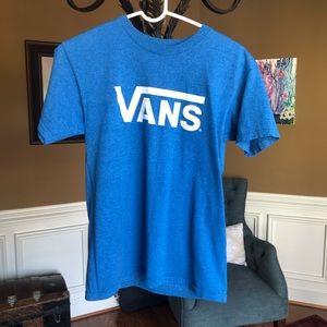 Vans Short Sleeve Tee Men's